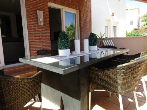 Maison AlmuÑecar - 6 personnes - location vacances  n°58134