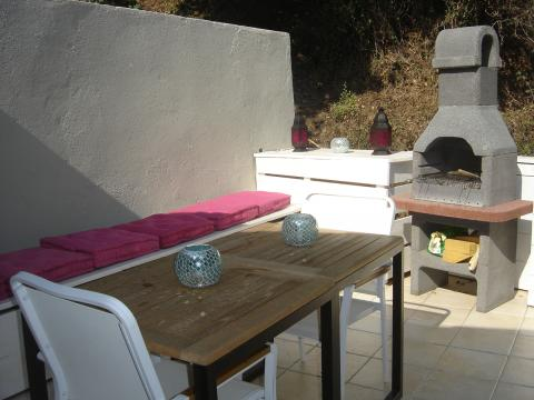 House Menton - 4 people - holiday home  #58143
