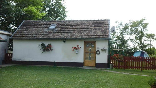 Gite Móricgát - 2 people - holiday home  #58145