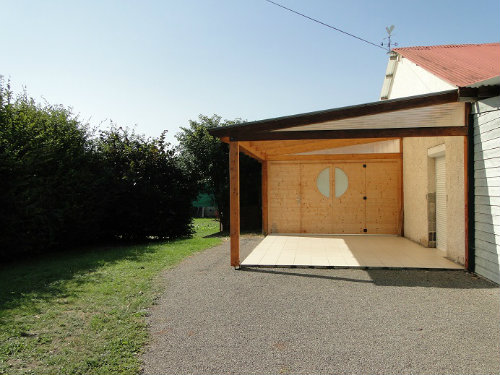 Gite Vanne - 5 people - holiday home  #58148