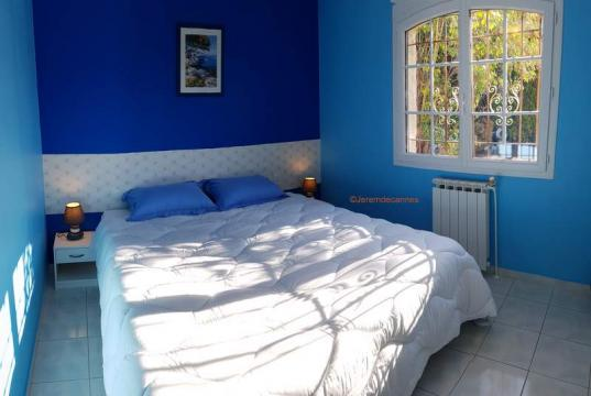 Gite in LA ROQUETTE SUR SIAGNE - Vacation, holiday rental ad # 58159 Picture #5
