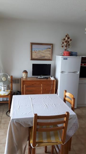 Studio in Balaruc les bains - Vacation, holiday rental ad # 58165 Picture #2