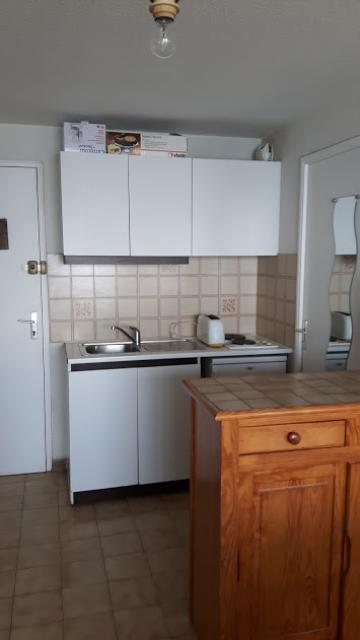 Studio in Balaruc les bains - Vacation, holiday rental ad # 58165 Picture #4