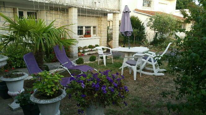 Flat Royan - 6 people - holiday home  #58169