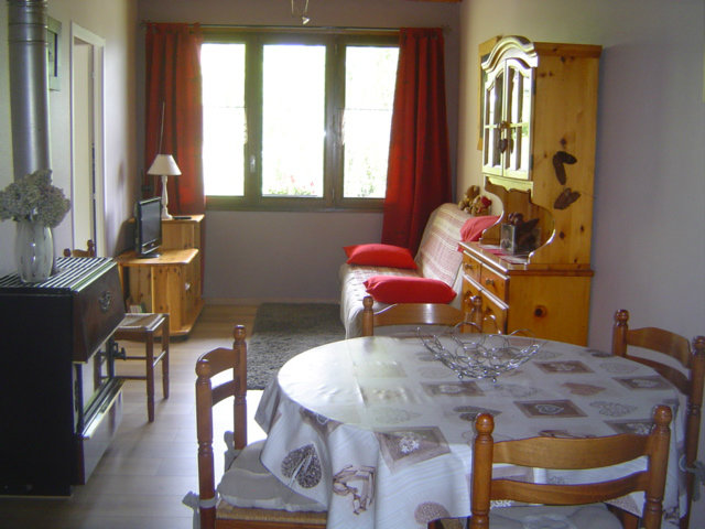 Gite in Montvernier - Vacation, holiday rental ad # 58170 Picture #10