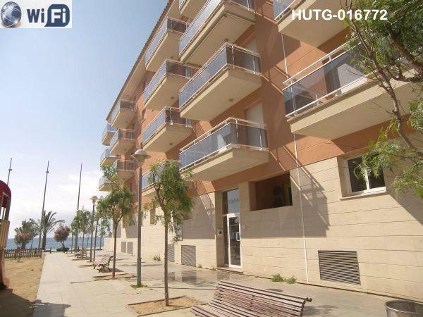 Appartement Sant Antoni De Calonge - 4 personnes - location vacances  n°58171