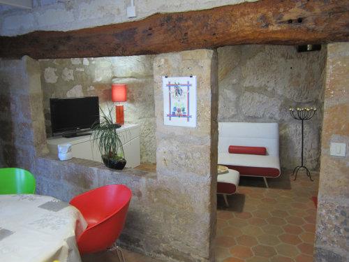 Maison saumur louer pour 2 personnes location n 58172 - Location maison saumur ...