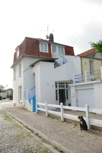 Haus in Fort-mahon-plage - Anzeige N°  58175 Foto N°7