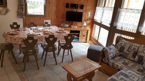 Chalet Valloire - 8 people - holiday home  #58182