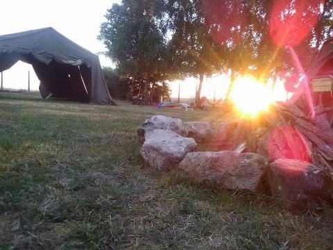 Aufferville  - 10 personnes - location vacances  n°58183