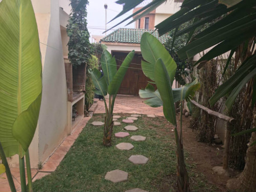 House in Agadir - Vacation, holiday rental ad # 58184 Picture #18