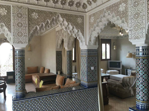 House in Agadir - Vacation, holiday rental ad # 58184 Picture #2