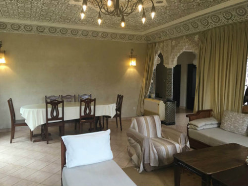 House in Agadir - Vacation, holiday rental ad # 58184 Picture #4