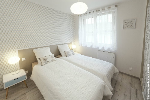 Appartement in Ax-les-Thermes - Anzeige N°  58185 Foto N°5