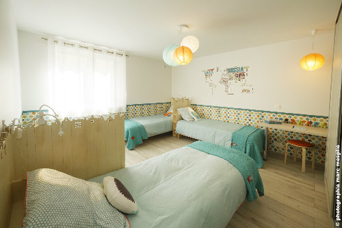 Appartement in Ax-les-Thermes - Anzeige N°  58185 Foto N°6