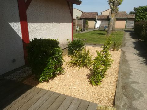 House in souston plage - Vacation, holiday rental ad # 58189 Picture #12