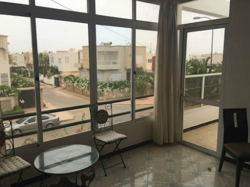 House in Agadir - Vacation, holiday rental ad # 58191 Picture #16