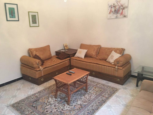 House in Agadir - Vacation, holiday rental ad # 58191 Picture #5