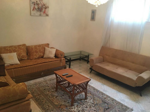 House in Agadir - Vacation, holiday rental ad # 58191 Picture #7