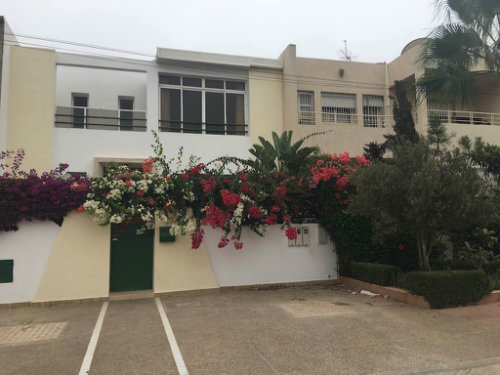 House Agadir - 12 people - holiday home  #58191