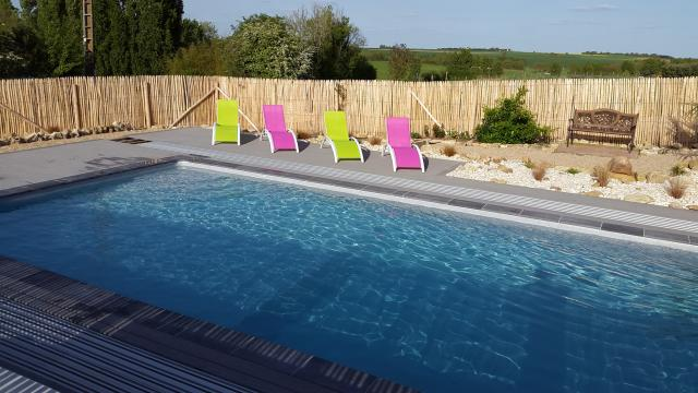 House Le Bernard - 6 people - holiday home