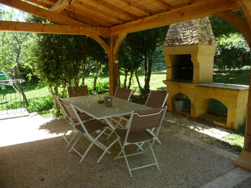 Gite 6 people Saint Avit Senieur - holiday home  #58208