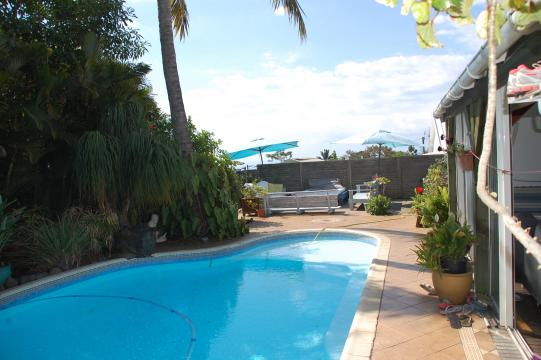 Maison Saint Paul - 8 personnes - location vacances  n°58217