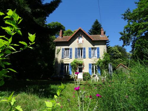 Gite Buxieres Sous Montaigut - 6 personen - Vakantiewoning  no 58224