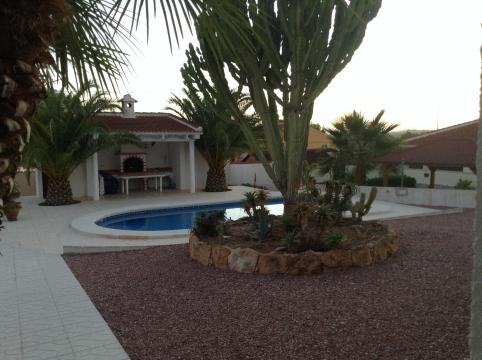 House in Torrevieja - Vacation, holiday rental ad # 58230 Picture #1