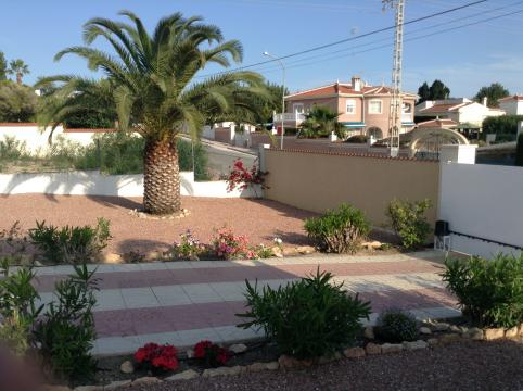 House in Torrevieja - Vacation, holiday rental ad # 58230 Picture #2