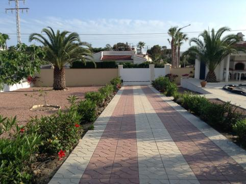 House in Torrevieja - Vacation, holiday rental ad # 58230 Picture #4