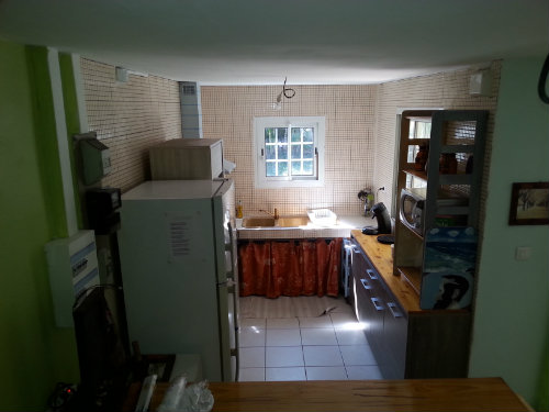 House in ST PIERRE - Vacation, holiday rental ad # 58236 Picture #3
