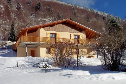 Chalet La Bresse - 10 personnes - location vacances  n°58239