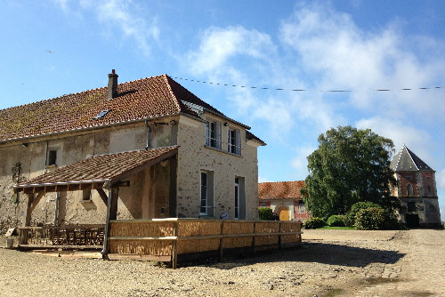 Gite Le Plessis-placy - 9 personen - Vakantiewoning  no 58245