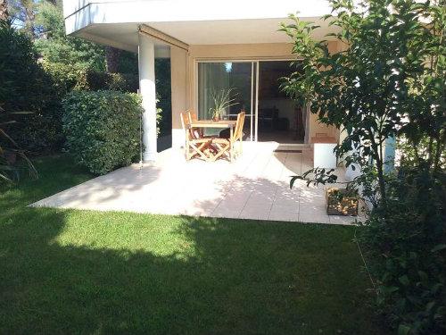 Appartement 5 personen Saint-raphael - Vakantiewoning  no 58252