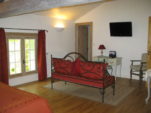 Bed and Breakfast in Montfaucon - Vacation, holiday rental ad # 58254 Picture #2