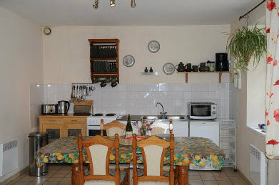 Gite in  - Vacation, holiday rental ad # 58256 Picture #3