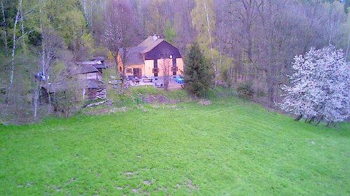 Maison Horni Poustevna - 12 personnes - location vacances  n°58267