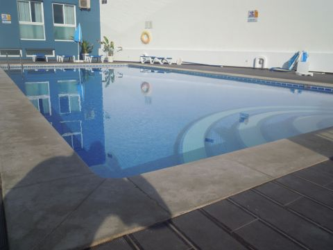 Flat Albufeira - 4 people - holiday home  #58272