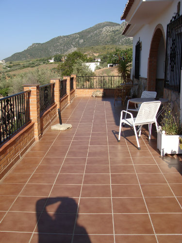 House in Periana - Vacation, holiday rental ad # 58283 Picture #18