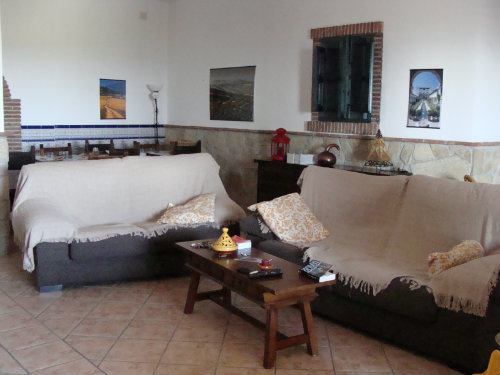 House in Periana - Vacation, holiday rental ad # 58283 Picture #5