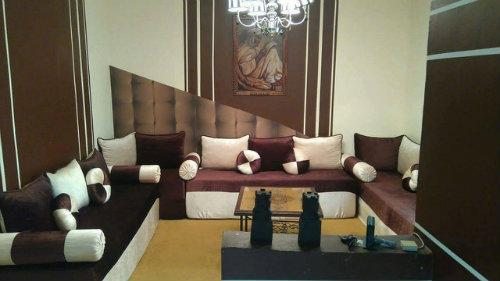 Huis El Jadida  - Vakantiewoning  no 58291