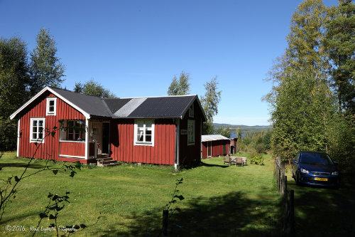 Maison Lakene - 4 personnes - location vacances  n°58296