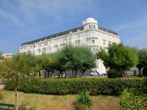Flat in BIARRITZ - Vacation, holiday rental ad # 58298 Picture #2