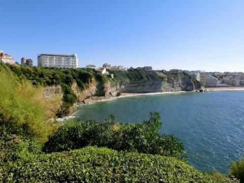 Flat in BIARRITZ - Vacation, holiday rental ad # 58298 Picture #4