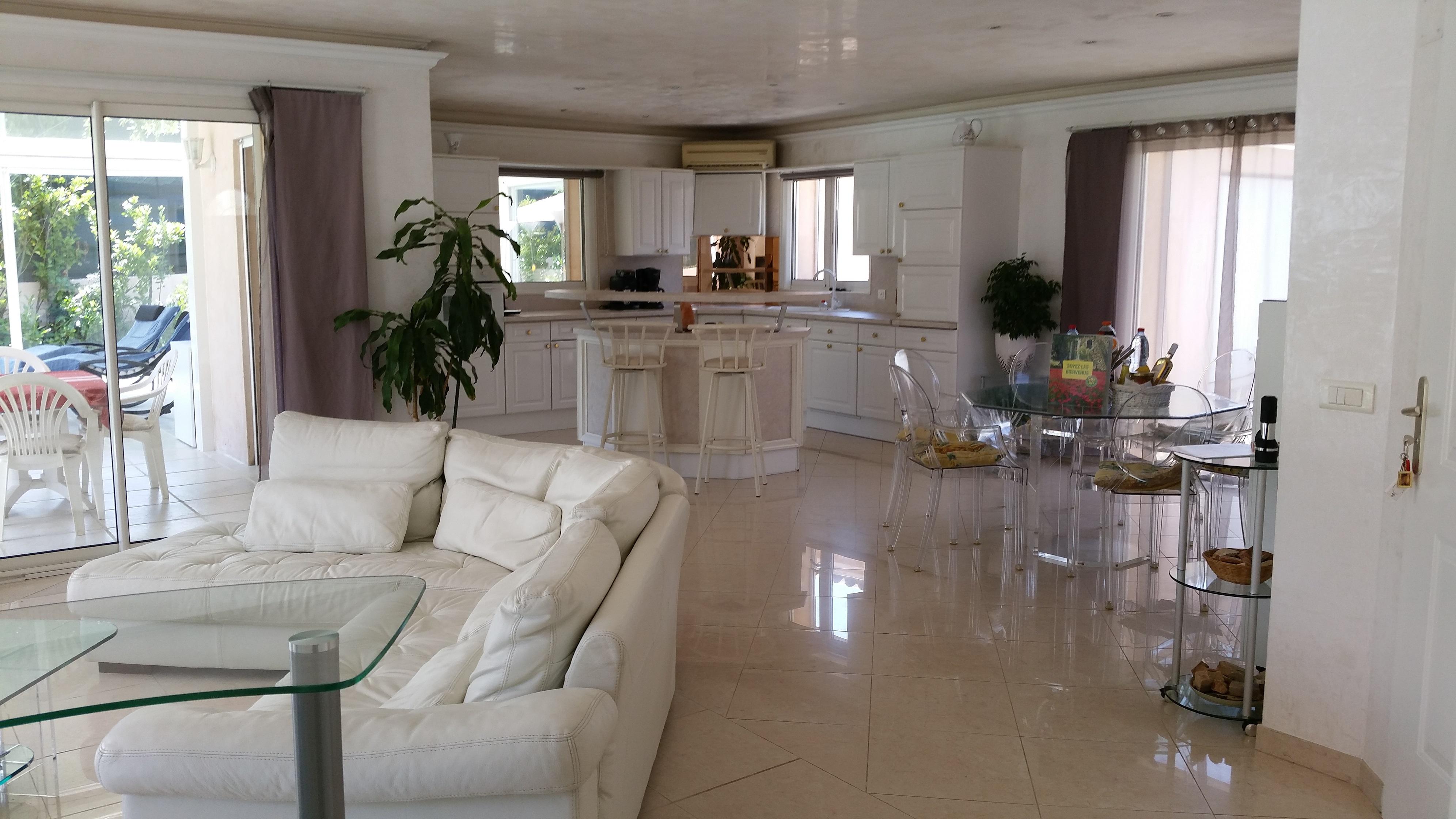 Maison Cannes - 6 personnes - location vacances  n°58299