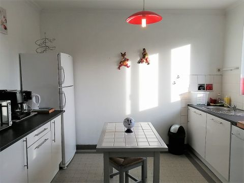 House in Le pouldu - Vacation, holiday rental ad # 58318 Picture #3