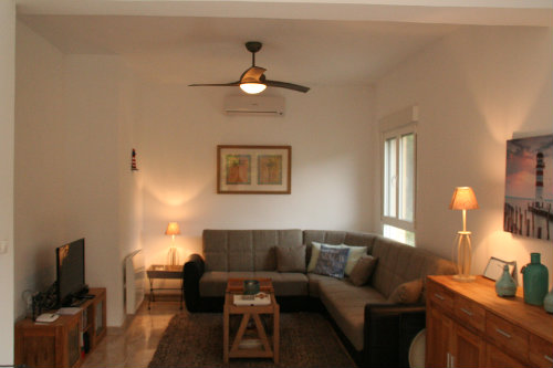 Flat 5 people San Pedro Del Pinatar - holiday home  #58320