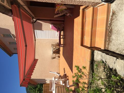 House in CRUAS - Vacation, holiday rental ad # 58321 Picture #11