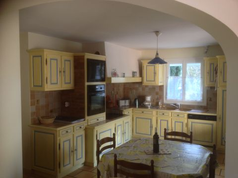 House in CRUAS - Vacation, holiday rental ad # 58321 Picture #5